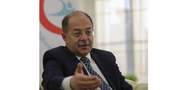 """Bakan Akdağ'dan 'açık oy' tartışmalarına yanıt: """"Gizlenecek bir şey mi var?"""""""