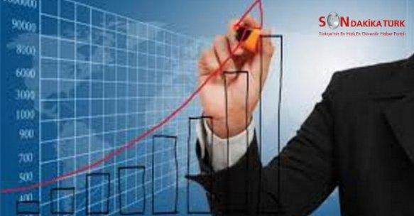 Borsada yükseliş yüzde 4'ü aştı