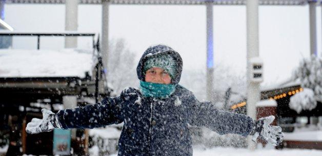 Bursa'da okullar tatil edildi mi? 9 Ocak okullar tatil mi?
