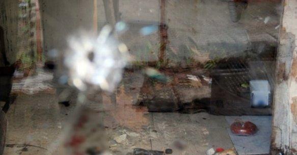 Çanakkale'de kanlı büfe baskını: 2 ölü