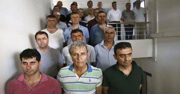Cezaevlerinde kırmızı alarm verildi! EĞER DOĞRUYSA ÇOK TEHLİKELİ!
