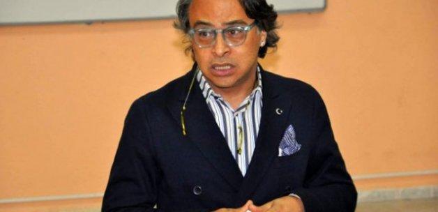DHMİ'den Barbaros Şansal açıklaması