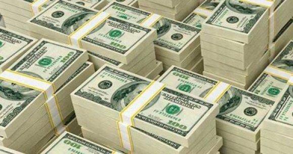 Dolardan çok sert hareket geldi!  MİLYONLARCA DOLARIN GELDİĞİ DUYULUNCA... İŞTE SON RAKAM!