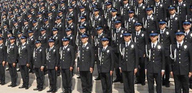 Emniyet Genel Müdürlüğü'nden polis alımı açıklaması