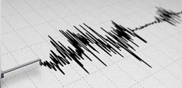 Erzurum'da ve Yozgat'ta deprem oldu