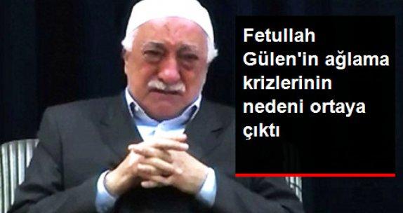 Fethullah Gülen'e 'Reaktif Anksiyete' Teşhisi Konulduğu Ortaya Çıktı