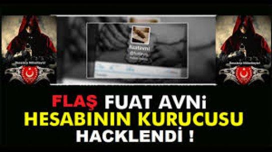 Fuat Avni kurucusu Said Sefa Hacklendi