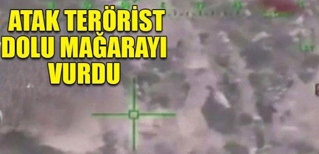 Gabar Dağı'nda PKK operasyonu