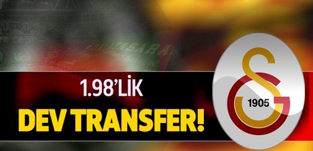 Galatasaray, Dinamo Kievli Khacheridi için temasa geçti