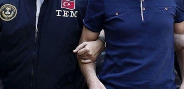 HDP Başkale İlçe Başkanı gözaltına alındı