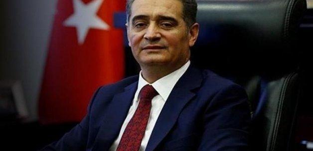 HSYK 1. Dairesi, AKP'nin gözdesi Ankara Cumhuriyet Başsavcısı Harun Kodalak'ı görevden aldı