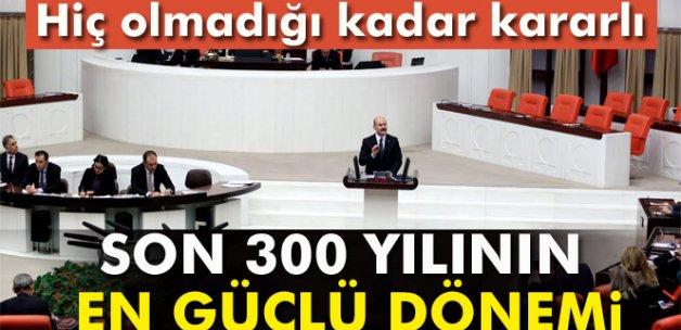 İçişleri Bakanı Soylu: Türkiye terörle mücadelede sona yaklaşmıştır