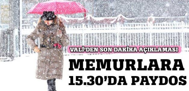 İstanbul Valisi'nden mesai bitiş saati açıklaması