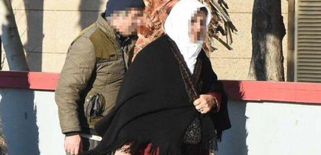 İzmir'de teröristin cenazesi için kimse araç vermedi