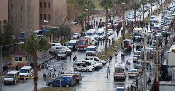 İzmir saldırısında çok sıcak gelişme!  HAREKETE GEÇİLDİ VE...