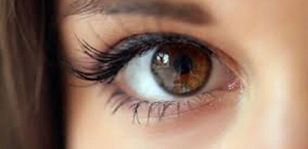 Kış aylarında göz sağlığına ekstra özen gösterin