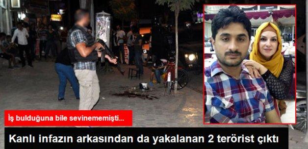 Mardin'de Öldürülen PKK'lılar 6 Günlük Bekçiyi Şehit Etmiş