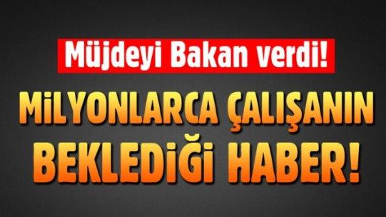Mehmet Müezzinoğlu: İstihdam daralmayacak