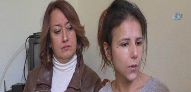 Mersin'de dededen toruna taciz iddiası