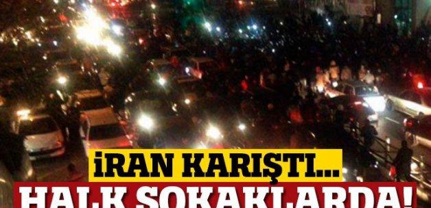 'Rafsancani öldürüldü' haberi İran'ı karıştırdı