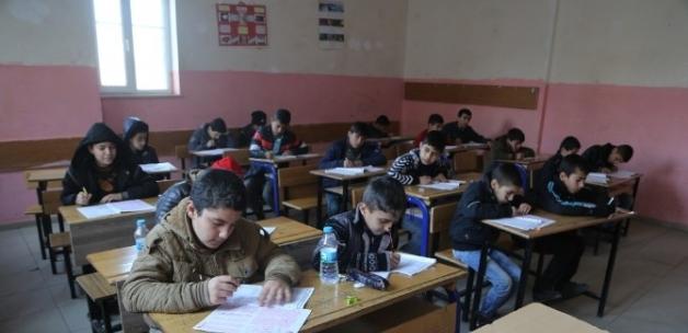 Silopi'de Siyer Sınavı ilgi gördü
