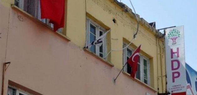 Son Dakika! Son Dakika! HDP'ye şok! OPERASYON YAPILDI! ÇOK SAYIDA GÖZALTI VAR!