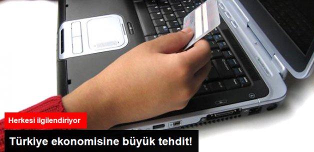 """STM Raporu: Türkiye Ekonomisine """"       """" Tehdit Artacak"""