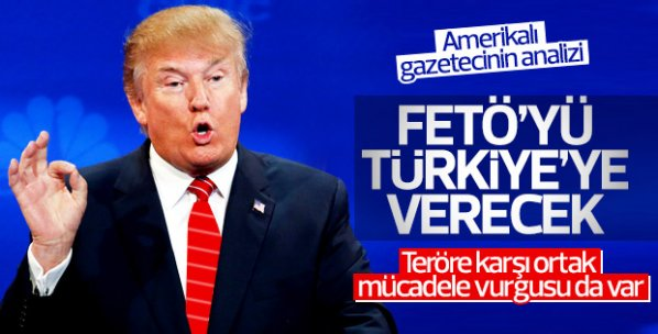 Türkiye- ABD ilişkileri yeniden canlanacak