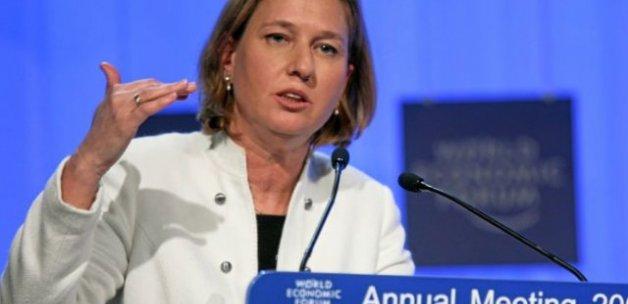 Tzipi Livni: Netanyahu ahlaki otoritesini kaybetti