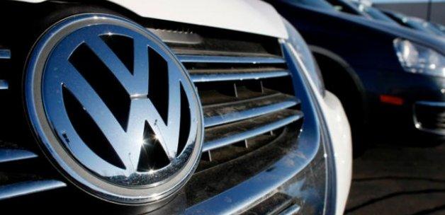 Volkswagen yöneticisi FBI tarafından tutuklandı