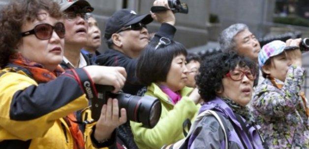 Zengin emekli Çinliler 'ikinci vatan' arıyor