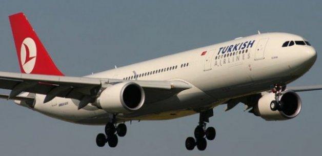 ABD'den İstanbul'a kalkış hazırlığındaki uçakta bomba paniği!