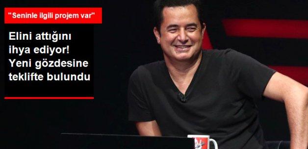 Acun Ilıcalı, O Ses Türkiye Yarışmacısı Big Boy'a İş Teklif Etti