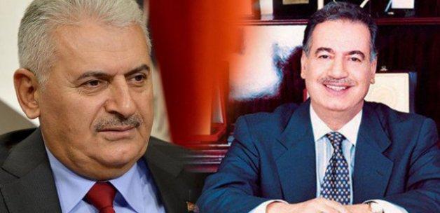 Başbakan Yıldırım: Enver Ören'in samimi üslubunu unutmayacağız