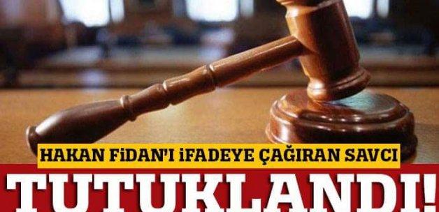 Dursun Ali Gündoğdu, Adnan Çimen ve Sadrettin Sarıkaya tutuklandı