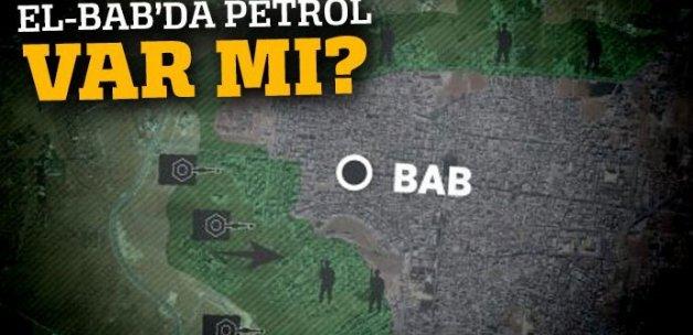 El Bab'ın en çok merak edileni: Petrol var mı