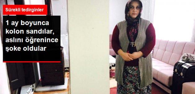 Evlerinin Ortasından Elektrik Direği Geçen Aile Yardım İstedi