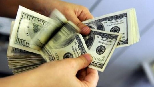 FED Başkanı konuştu dolar yukarı doğru hareketlendi