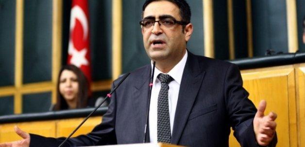 HDP Diyarbakır Milletvekili Baluken gözaltına alındı
