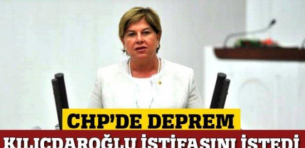 Kılıçdaroğlu, Türkmen'in Divan'dan istifasını istedi