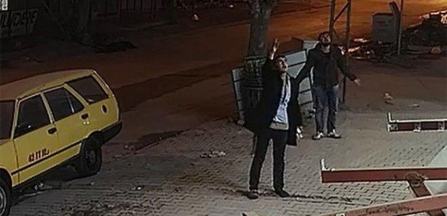 Konya'da yaşlı adamı defalarca bıçaklayıp tekmeleyerek böyle öldürdüler