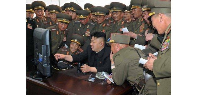 Kuzey Kore interneti nasıl kontrol ediyor?