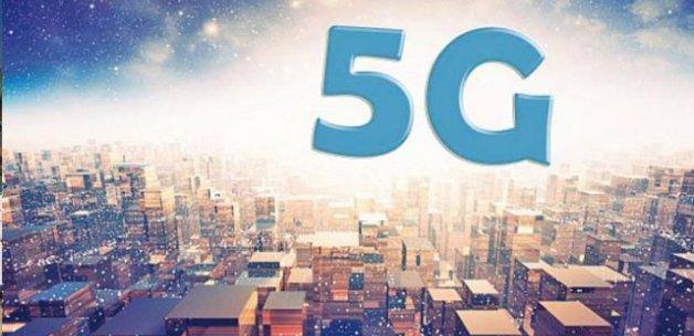 Millî 5G teknolojisi için dev adım