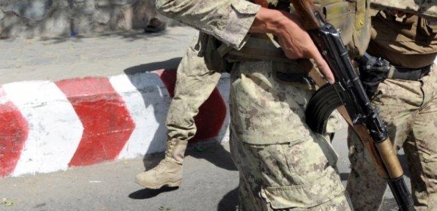 Suriye'nin Humus şehrinde güvenlik merkezlerine saldırı: 32 ölü, 24 yaralı