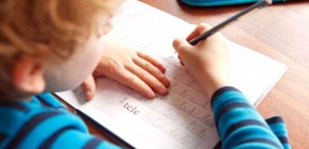 Eğitim sisteminde önemli değişiklik: El yazısı dönemi bitiyor