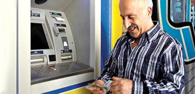 Emeklilerin ikramiyeleri ödenmeye başlandı!