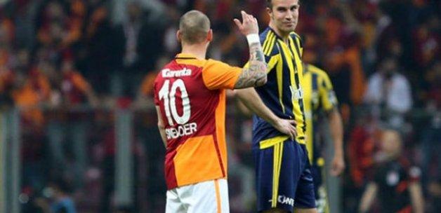 Galatasaray-Fenerbahçe derbisi referandum sebebiyle 23 Nisan'da oynanacak
