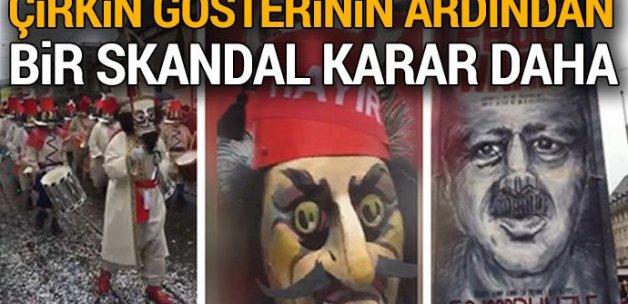 İsviçre bu kez de Türk sanatçıların etkinliğini iptal etti