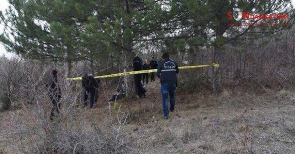 Kayıp kadının cesedi mesire yerinde ağaca asılı bulundu