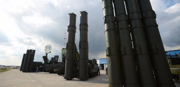 Milli Savunma Bakanı Işık'tan S-400 açıklaması